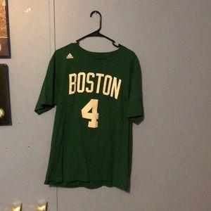 Isaiah Thomas Celtics Shirt